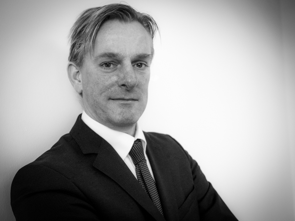 Mr. Kristiaan Spoelstra Argus advocaten